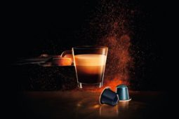 2 nye kaffetyper fra Nespresso ser dagens lys