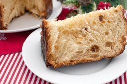 Julens klassikere – Panettone