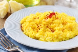 Tilbered den perfekte risotto