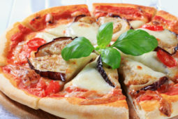 Pizzaens oprindelse