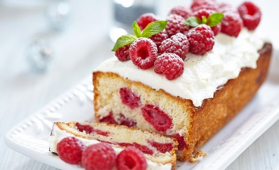 italiensk kage