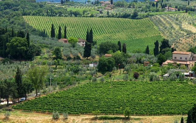 Italiens regioner