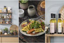 Find dine italienske specialiteter hos Søstrene Grene