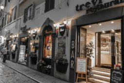 Spise ud i Rom – Alfredo alla Scrofa